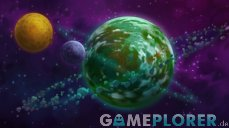 Der Planet Nexus im MMO WildStar