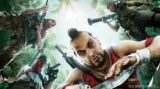 Far Cry 3 Welcome to the Jungle