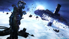 Dead Space 3 - Crash
