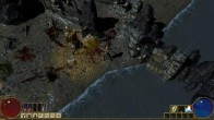 Path of Exile - Kampf am Wasser
