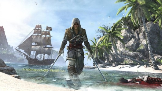 Assassin's Creed 4 - Screenshot 1