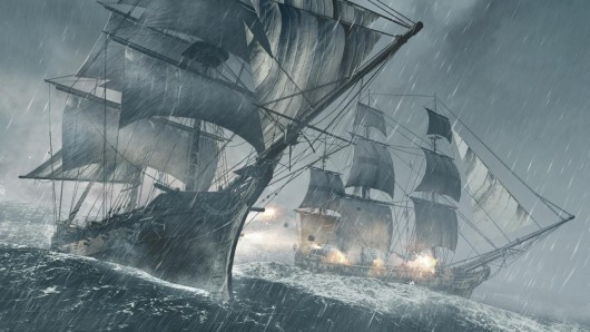 Assassin's Creed 4 - Screenshot 3