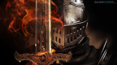 Dark Souls: Artwork
