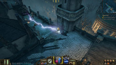 The Incredible Adventures of Van Helsing - Gameplay