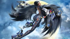 Bayonetta 2 - Wallpaper