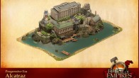 Forge of Empires - Alcatraz