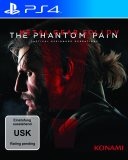 """Metal Gear Solid 5: The Phantom Pain <small class=""""text-muted"""">(PlayStation 4)</small>"""