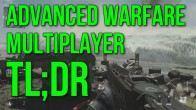 (!)Call of Duty Advanced Warfare: Erste Szenen und Infos zum Multiplayer von Advanced Warfare!