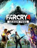 """Far Cry 4 – Season Pass <small class=""""text-muted"""">(PC)</small>"""