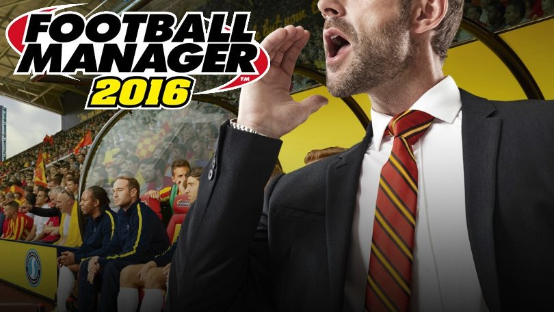 Football Manager 2016 Deal