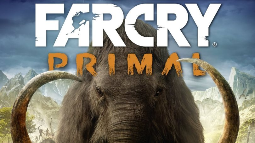 Far Cry Primal Deal
