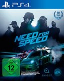 """Need for Speed <small class=""""text-muted"""">(PlayStation 4)</small>"""