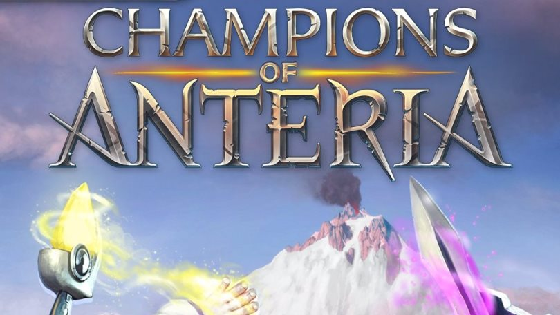 Champions of Anteria Deal