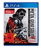 """Metal Gear Solid V: The Definitive Experience <small class=""""text-muted"""">(PlayStation 4)</small>"""