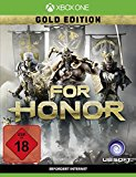 For Honor – Gold Edition <small>(Xbox One)</small>