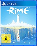 """RiME <small class=""""text-muted"""">(Nintendo Switch, PC, PlayStation 4, Xbox One)</small>"""