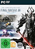 Final Fantasy XIV – Complete Edition <small>(PC)</small>