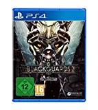 """Blackguards 2 <small class=""""text-muted"""">(PlayStation 4)</small>"""
