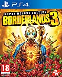 """Borderlands 3 – Super Deluxe Edition <small class=""""text-muted"""">(PlayStation 4)</small>"""