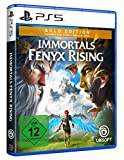 """Immortals Fenyx Rising <small class=""""text-muted"""">(Xbox, Nintendo Switch, PC, PlayStation 5, PlayStation 4)</small>"""