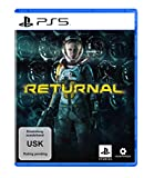 "Returnal <small class=""text-muted"">(PlayStation 5)</small>"
